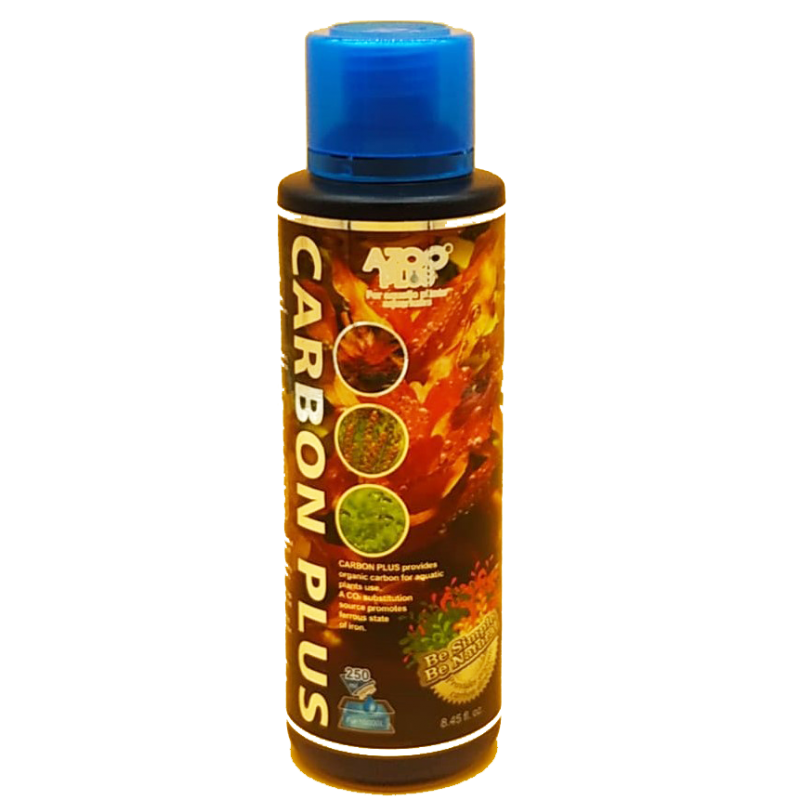 Azoo Plus Carbon Plus