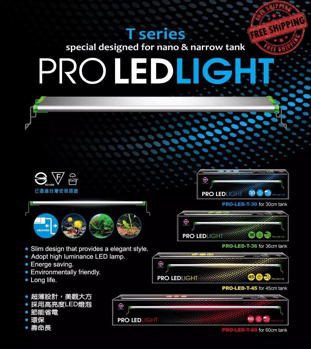 UP Pro Led White