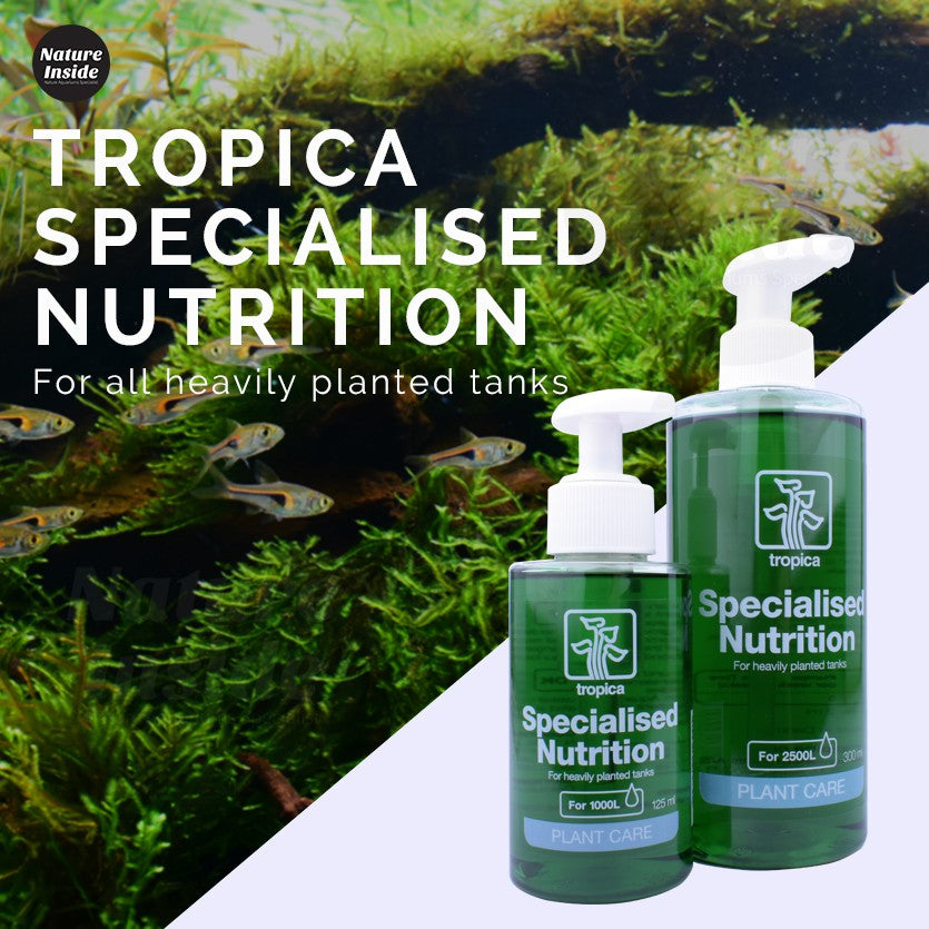 Tropica Specialised Nutrition
