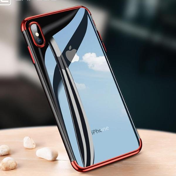 the best attitude a0a23 14848 Pro Reflex Case for iPhone Xs / Xs Max