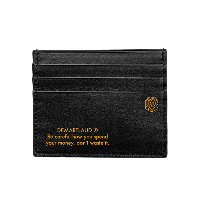 CardHolder Dont'Waste