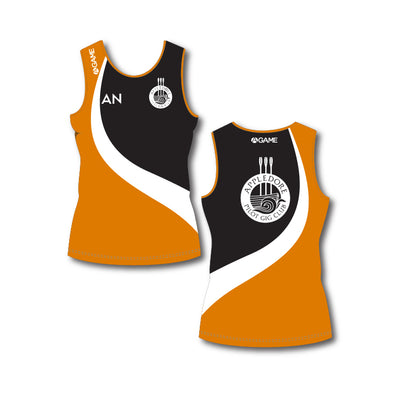 Appledore Ladies Standard Vest