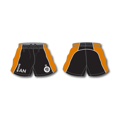 Appledore Mens Rowing Shorts