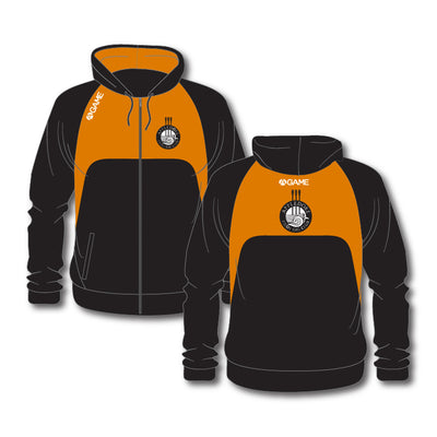 Appledore Ladies Sublimated Full Zip Hoody