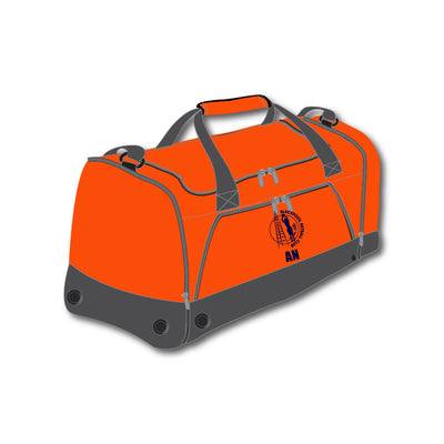 Blackpool NC Small Holdall - Orange KB