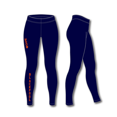 Blackpool NC Leggings