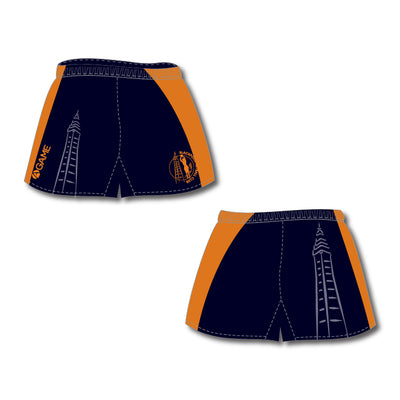 Blackpool Netball Club Adult Shorts