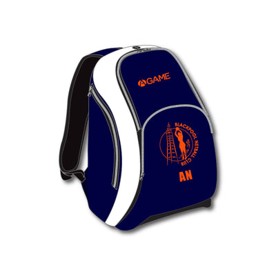 Blackpool NC Backpack KB