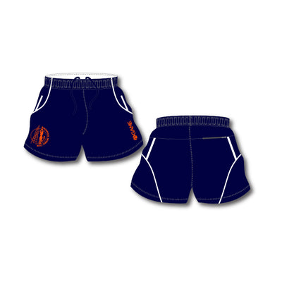 Blackpool NC Adult Training Shorts KB