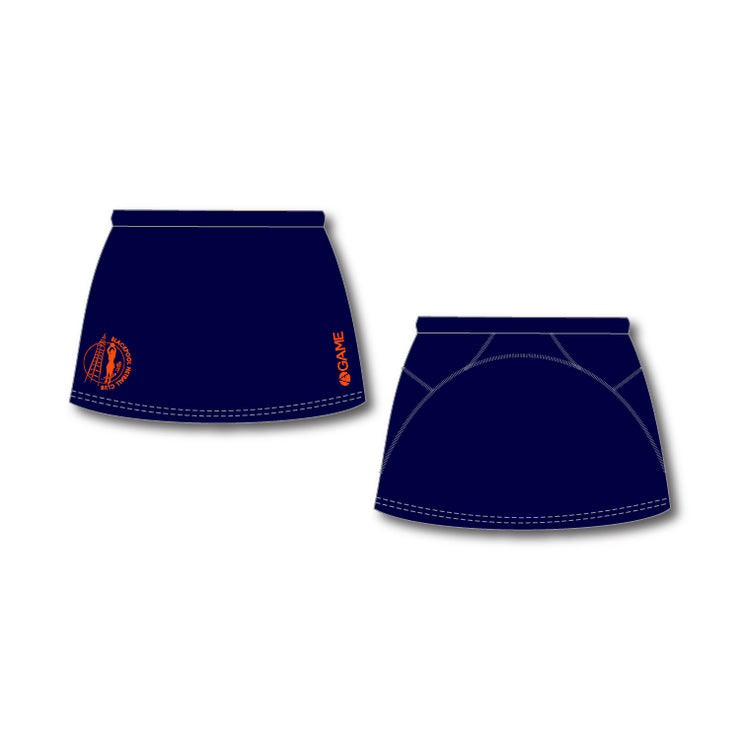 Blackpool NC Junior Training Skort