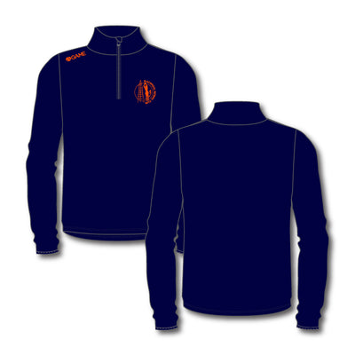 Blackpool NC Fleece