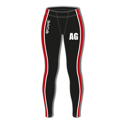 BPGC Mens Baselayer Leggings