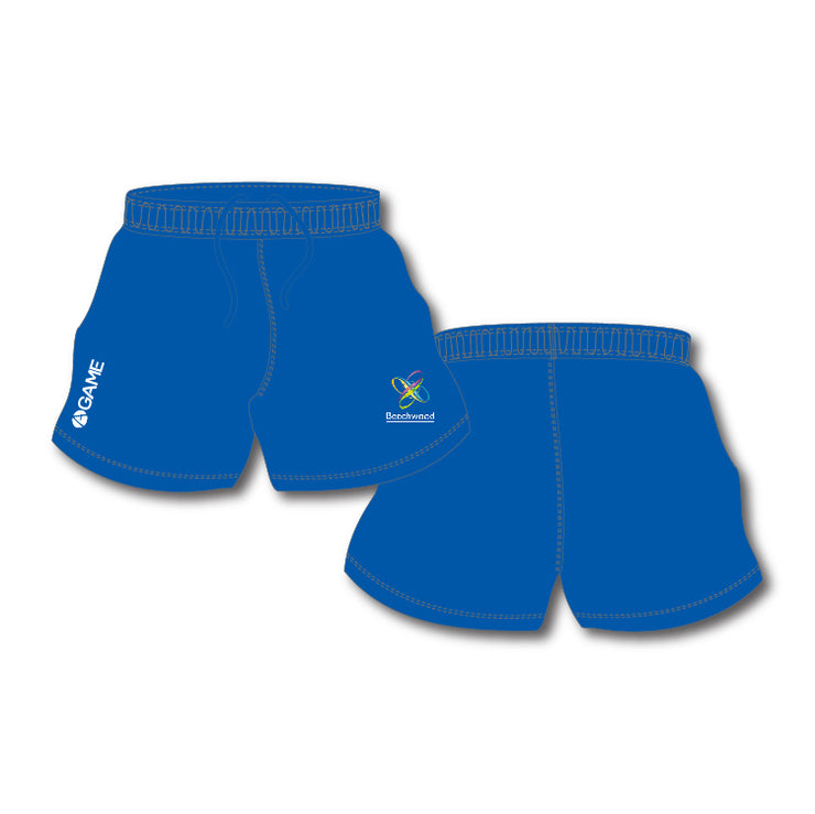 Beechwood Adult Shorts