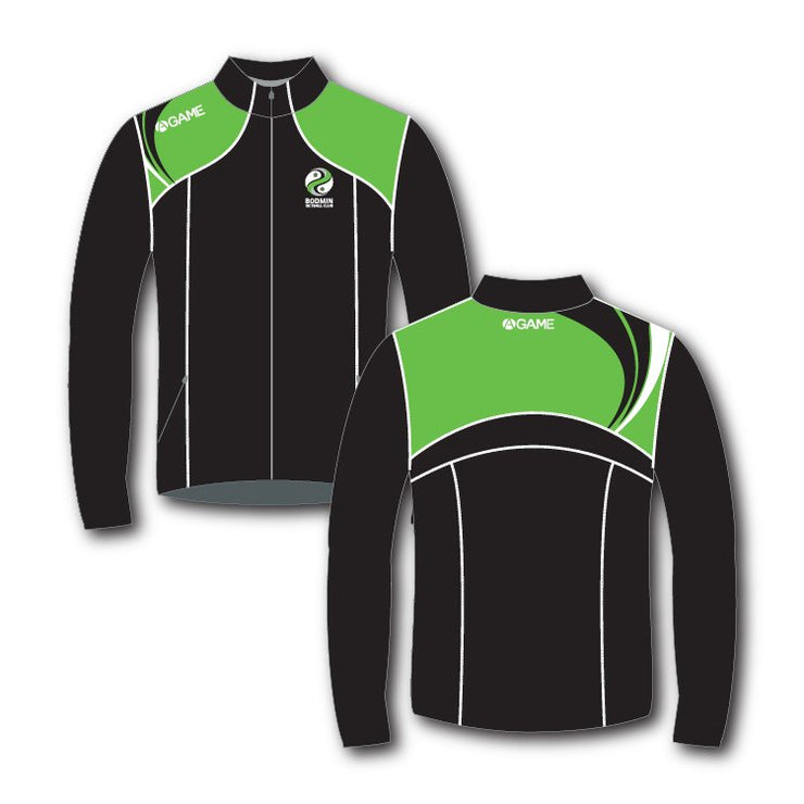 Bodmin NC Ladies Sublimated Midlayer