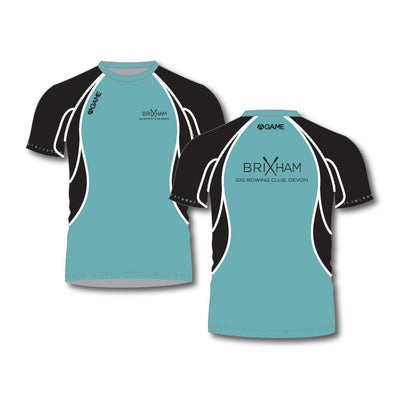Brixham GC Jnr Mens T Shirt