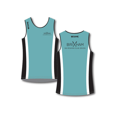 Brixham GC Mens Vest