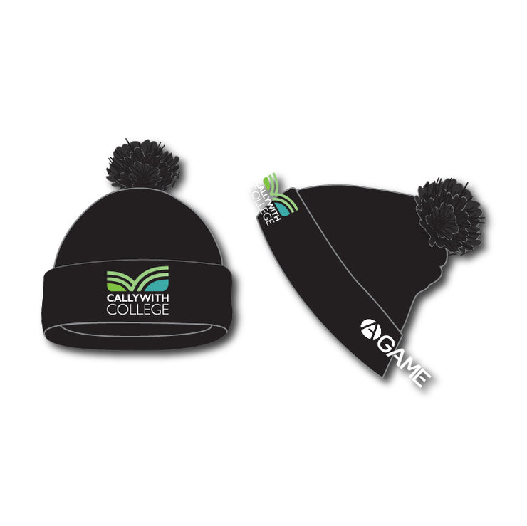 Callywith Bobble Hat