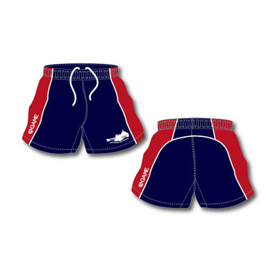 Cape Cornwall PGC Rowing Shorts