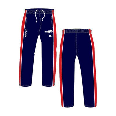 Cape Cornwall PGC Mens Tracksuit Bottoms