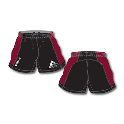 Clovelly Mens Performance Shorts