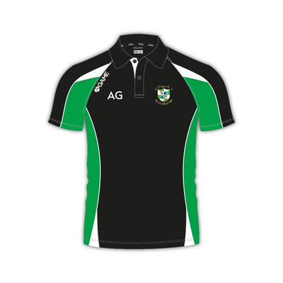 CAMBORNE CC NERA JUNIOR POLO SHIRT