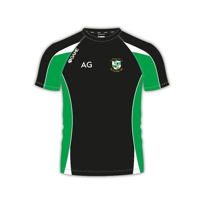 CAMBORNE CC NERA Junior Training T Shirt
