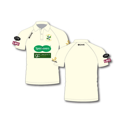 CAMBORNE CC ADULT S/S PLAYING SHIRT
