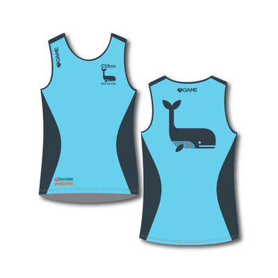 Clifton Gig Club Junior Mens Vest