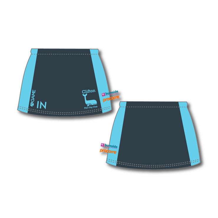 Clifton GC Rowing Skort
