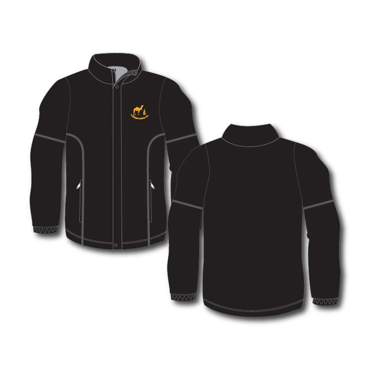 Cornish Nomads Golf Jacket