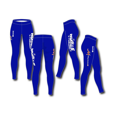 Storm NC Junior Leggings