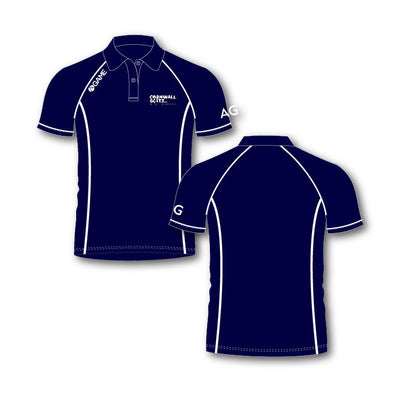 Cornwall SCITT Mens Polo