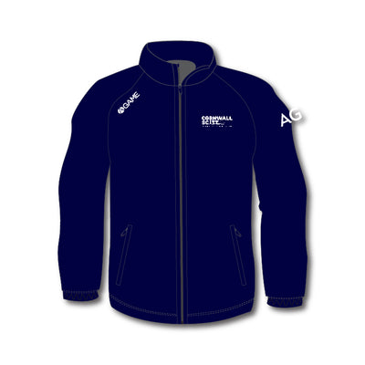 Cornwall SCITT Mens Softshell - NEW