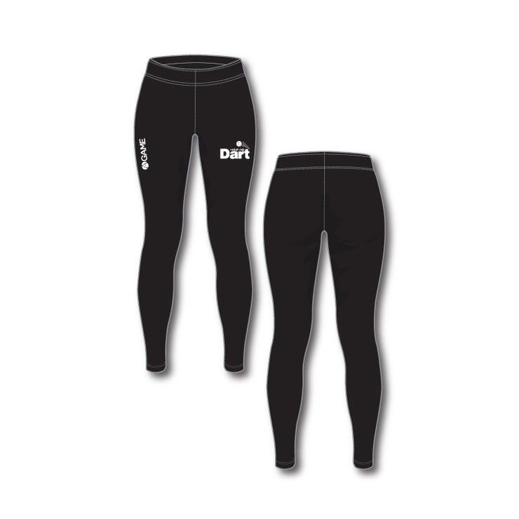 Dart NC Adult Leggings