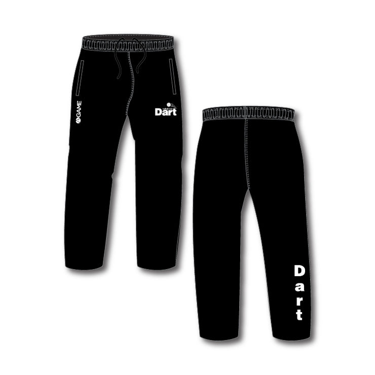 Dart NC Adult Tracksuit Bottoms