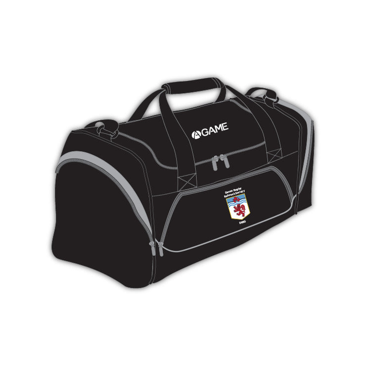 Devon Referees Kit Bag