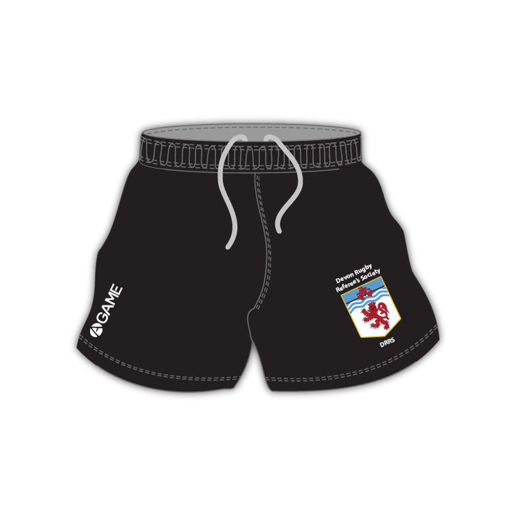 Devon Referees Training Shorts