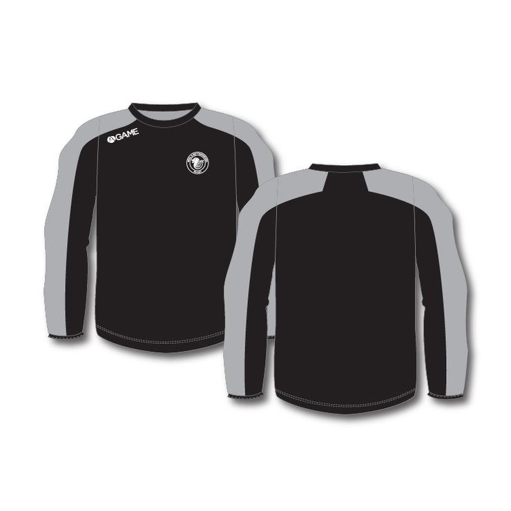 D&B RFC Adult Drill Top