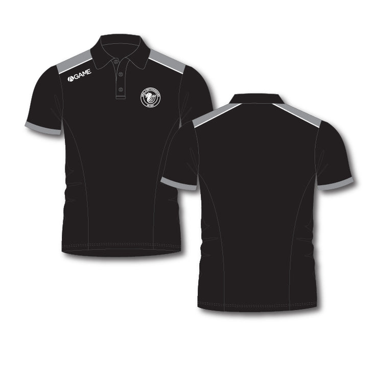 D&B RFC Jnr Polo Shirt