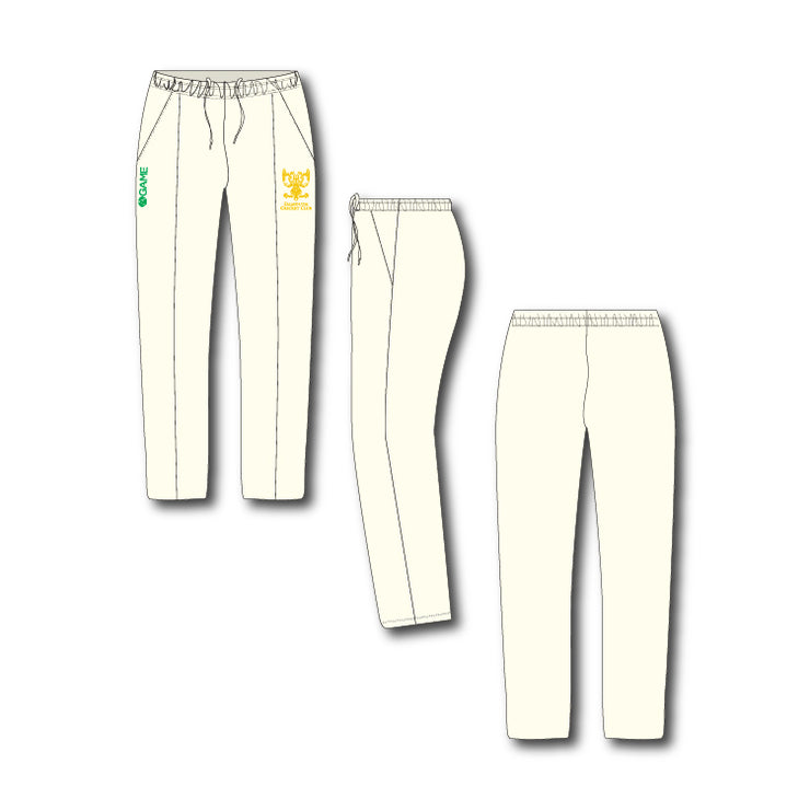 Falmouth CC Trousers