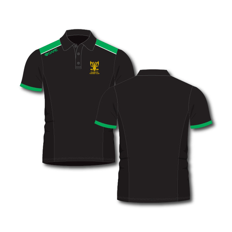 Falmouth CC Polo Shirt