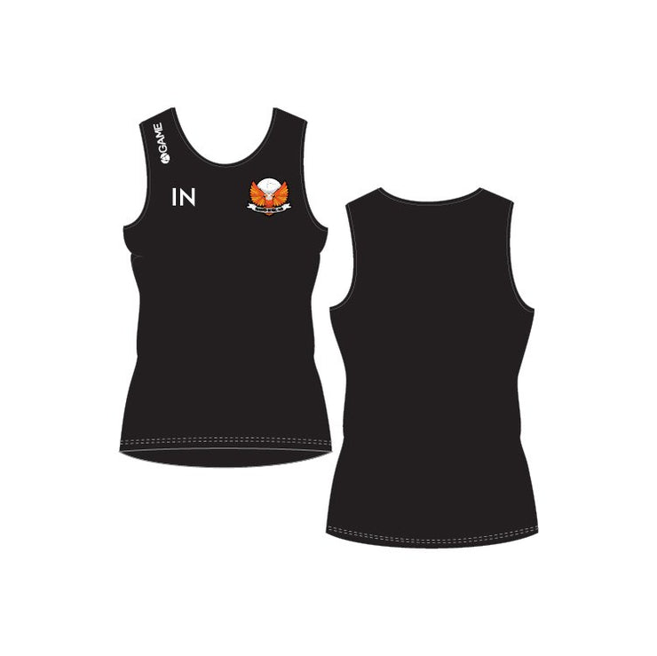 Falmouth Netball Club Adult Vest