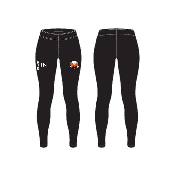 Falmouth Netball Club Adult Leggings