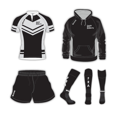 FRA Boys Junior Package 1