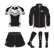 FRA Boys Junior Package 2