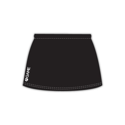 PE Junior Skort Black