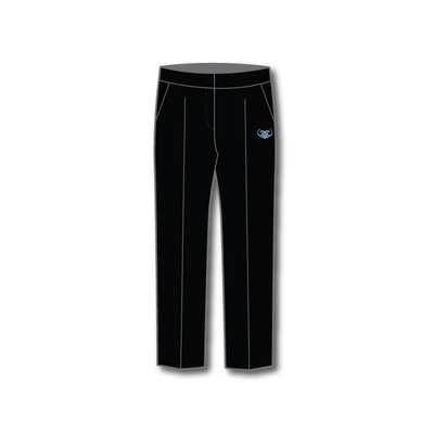 Falmouth School Adult Girls Slimfit Trousers