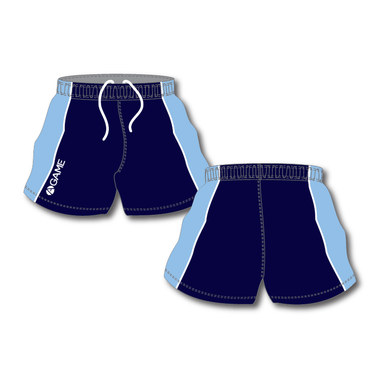 Falmouth School Junior Boys Shorts