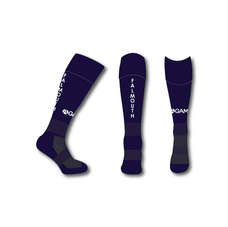 Falmouth School Junior Socks
