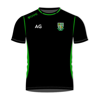 St Gluvias CC Training Shirt
